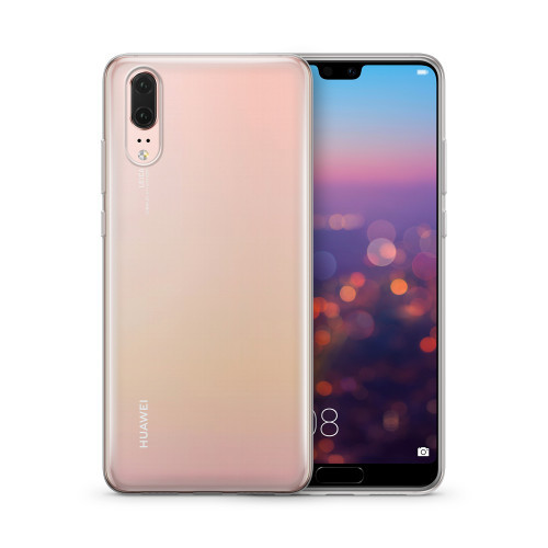Champion Slim Cover Tr Huawei P20