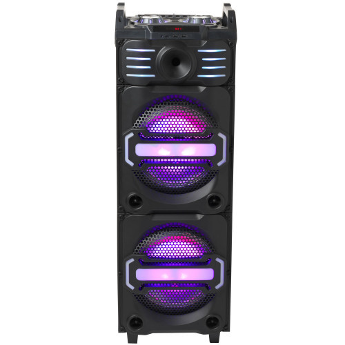 Denver BT-högtalare med DJ-bord