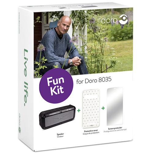 Doro Doro 8035 Fun kit