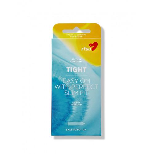 RFSU Tight kondom 10-pack