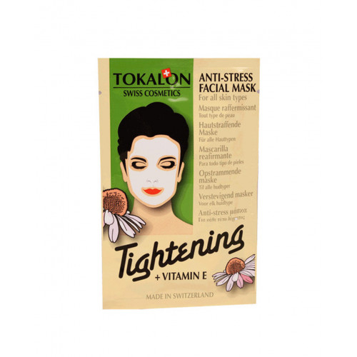 Tokalon Tightening Ansiktsmask