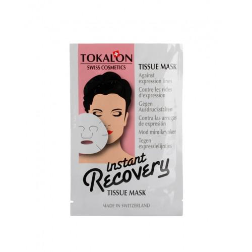 Tokalon Instant Recovery Ansiktsmask