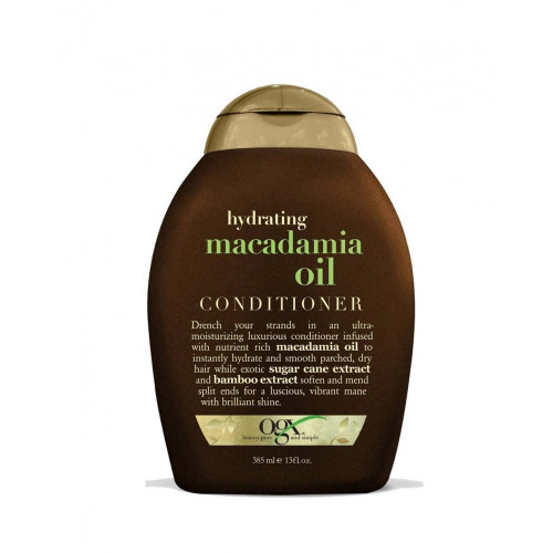 OGX Macadamia Oil Balsam