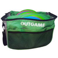 Outgame Disc Golf Bag