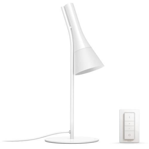 Philips Hue Explore Bordslampa Vit
