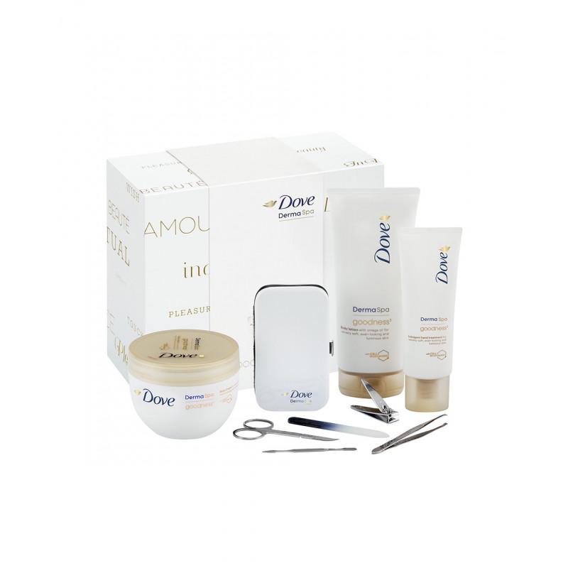 Dove Derma Spa Goodness Gift Box