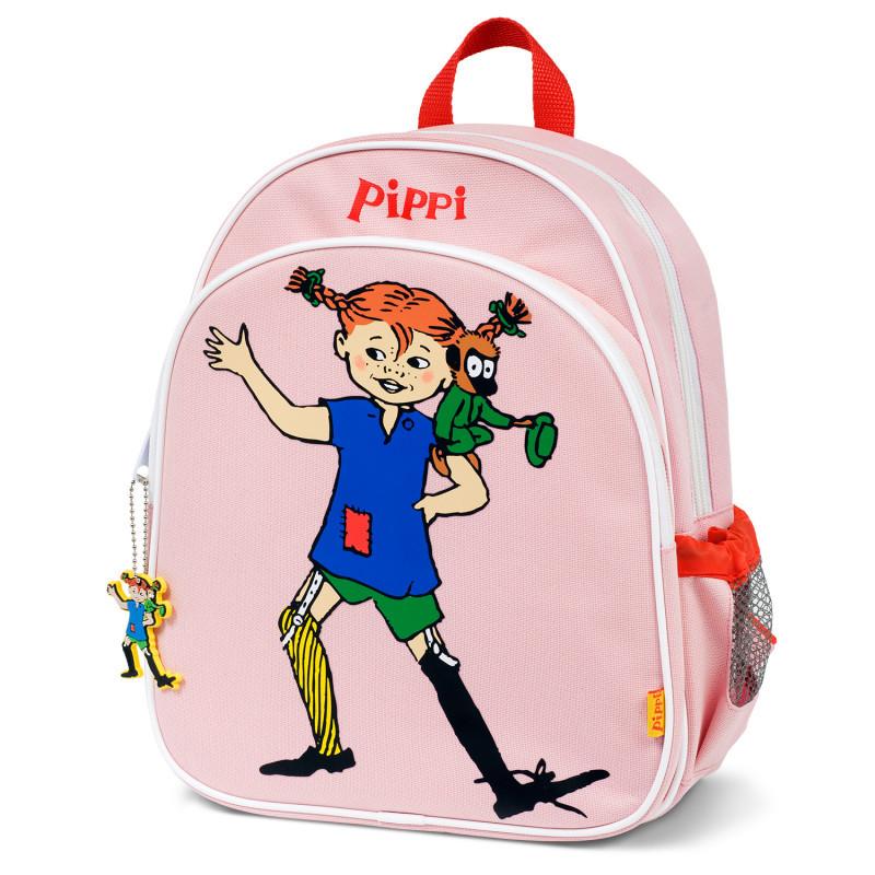 Pippi Ryggsäck, Rosa