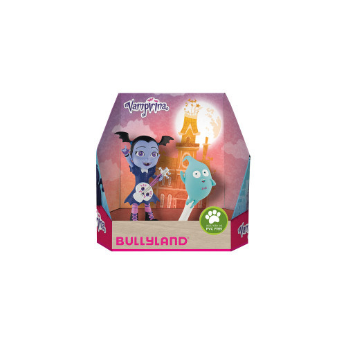 Bullyland WD Wamperina 2- pack