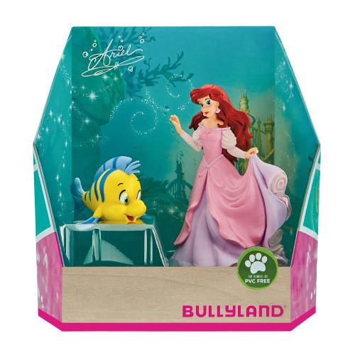 Bullyland WD Ariel den lilla sjöjungfrun