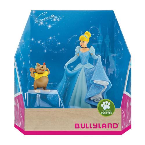 Bullyland WD Askungen 2-pack