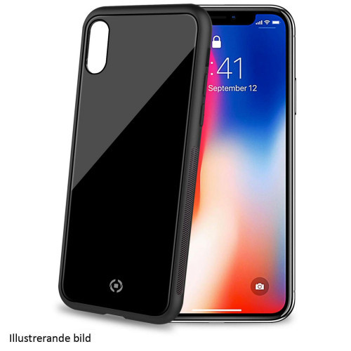 Celly Diamond Cover iPhone Xs Max Sv