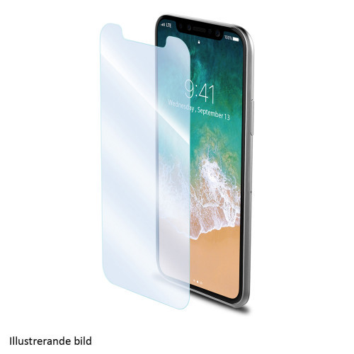 Celly Härdat glas iPhone Xr
