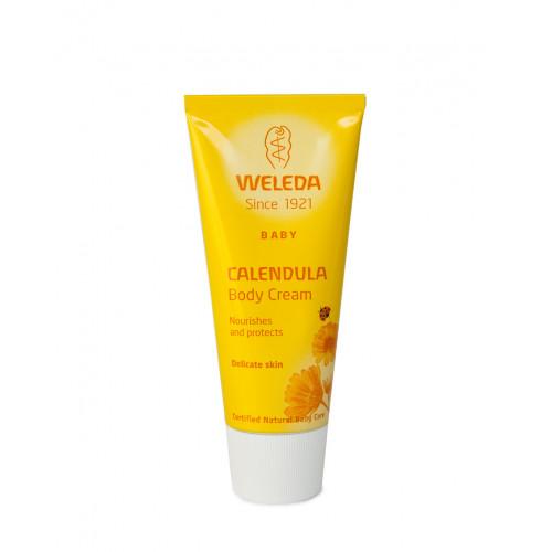 Weleda Calendula Body Cream