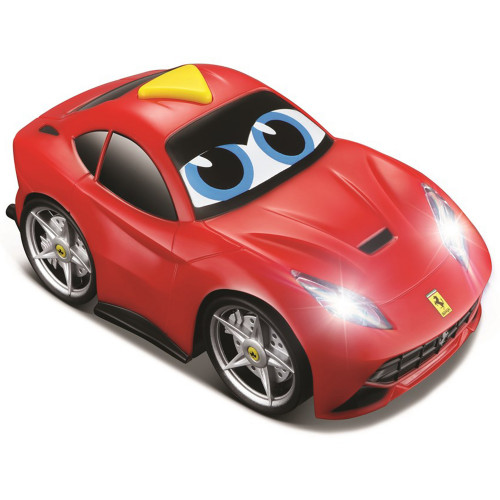 BB Junior Ferrari Light & Sounds