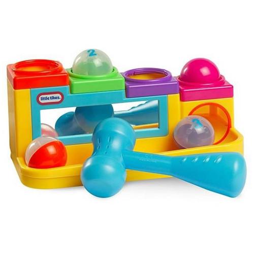 Little Tikes Hammer n' Ball Play Set