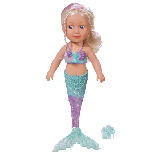 BABY Born Little Sister Mermaid