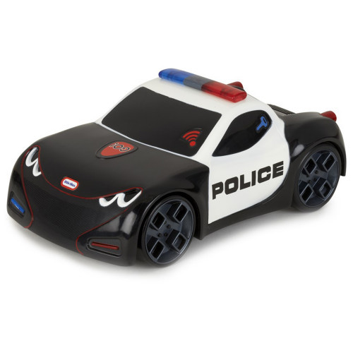 Little Tikes Touch N' Go Racers POLICE Car