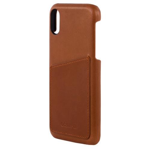 Champion Classic Case Läd iPhone XS Max