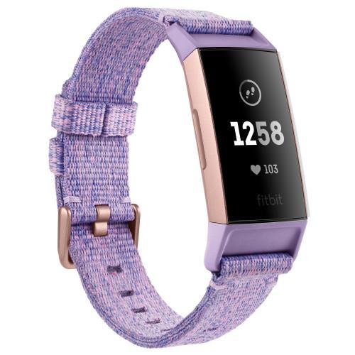Fitbit Charge 3 SE Lavender/Rose-Gold