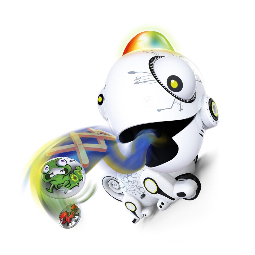 Chameleon Robot: Köp Silverlit Robo Chameleon Robot På Buyersclub.se