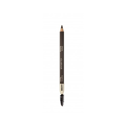 Clarins  Eyebrow Pencil - 02 Light Brown