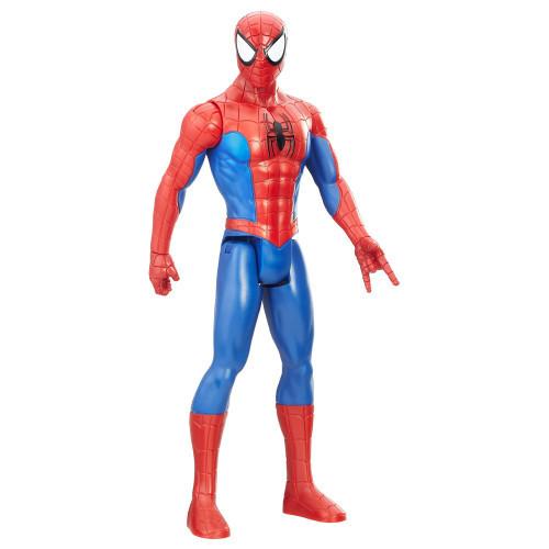 Spider Man Spider-Man 12'' Titan Hero