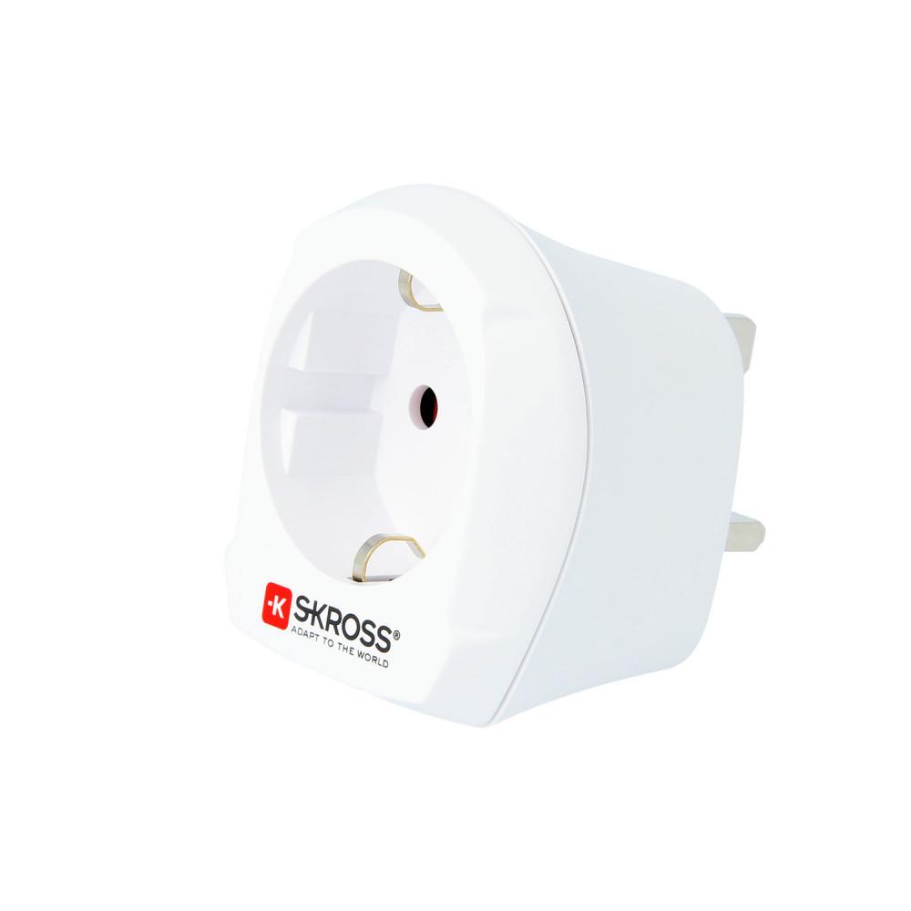 Köp SKROSS El Adapter Storbritannien mfl på buyersclub.se