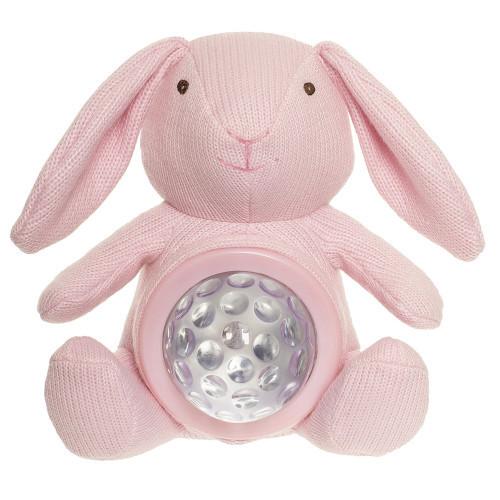 Teddykompaniet Teddy Lights, Nattlampa, Kanin