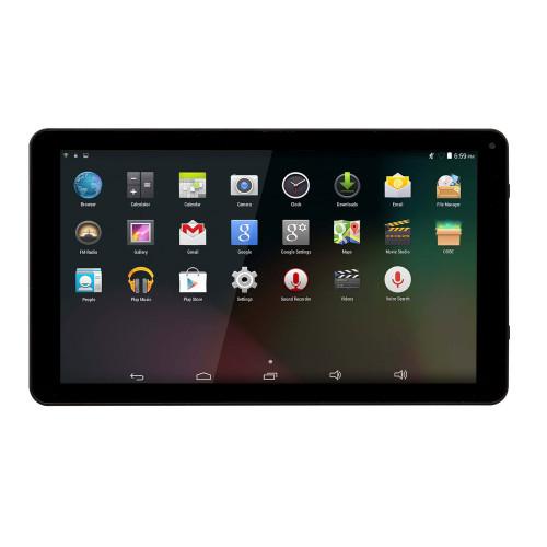 """Denver Tablet 10,1"""" 16Gb IPS-skärm"""