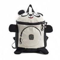 Pick & Pack Panda backpack construction