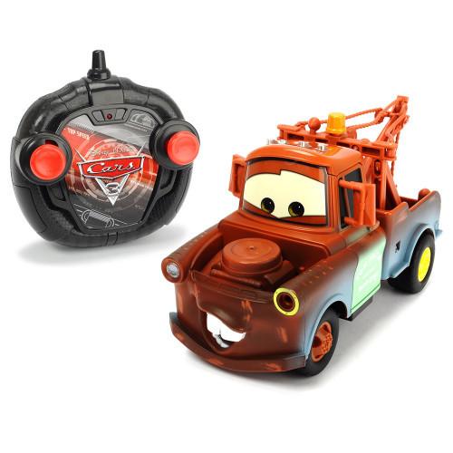 Disney Cars Radiostyrd bil Bärgan