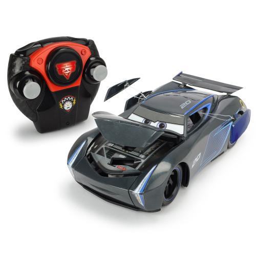 Disney Cars Radiostyd bil - Jackson