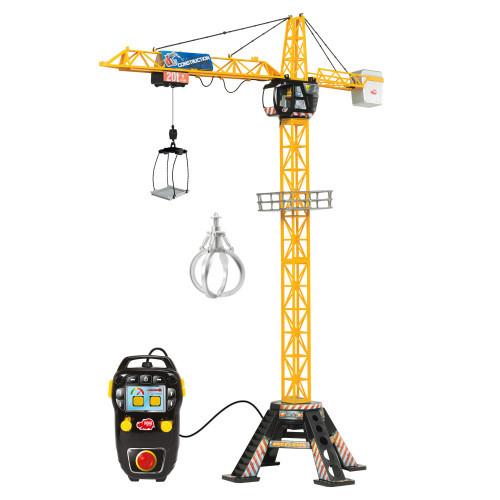 Dickie Byggkran - Mega Crane 120 cm