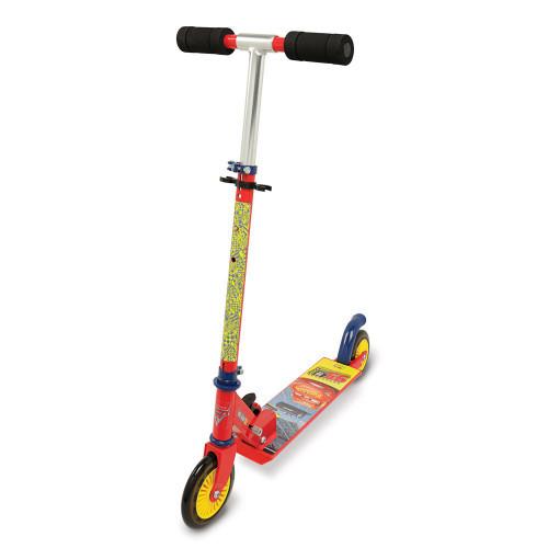 Smoby Disney Cars Sparkcykel 2 hjul