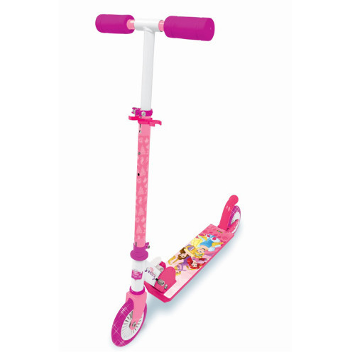 Smoby Disney Prin. Sparkcykel 2 hjul