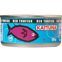 KATTUNA Tonfisk