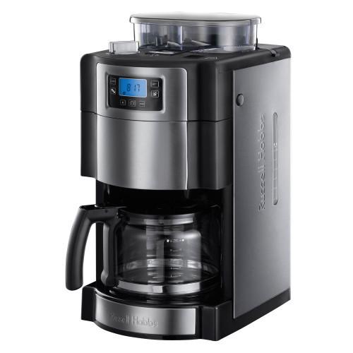 Russell Hobbs Kaffebryggare Grind&Brew