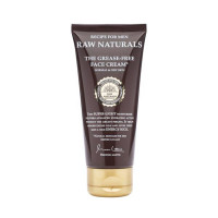 Recipe For Men Raw Naturals The Grease - Free Face Cream