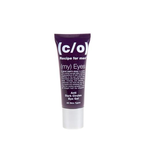 C/O Recipe For Men Anti Dark Circles Eye Gel