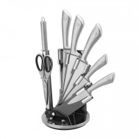 Royalty Line 8pcs Stainless Steel Knife set