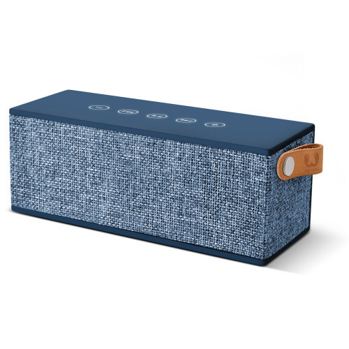 Fresh N Rebel Rockbox Brick Indigo Blue
