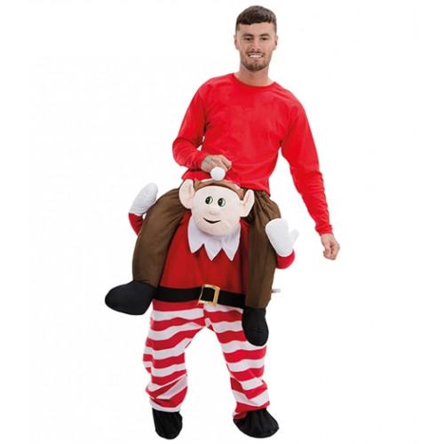 Christmas shop Carry me' elf multi