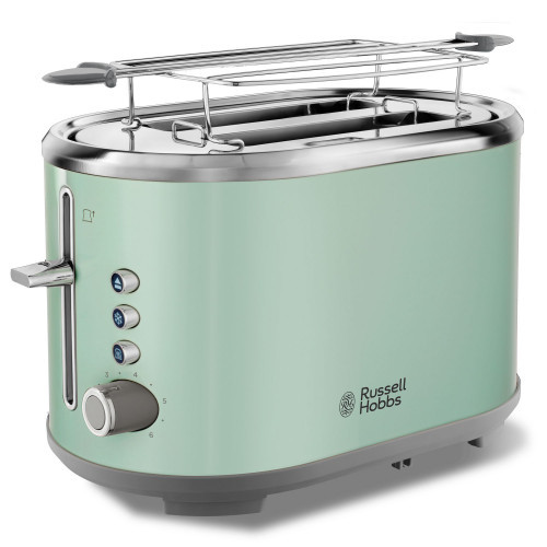 Russell Hobbs Bubble Toaster 2SL Green