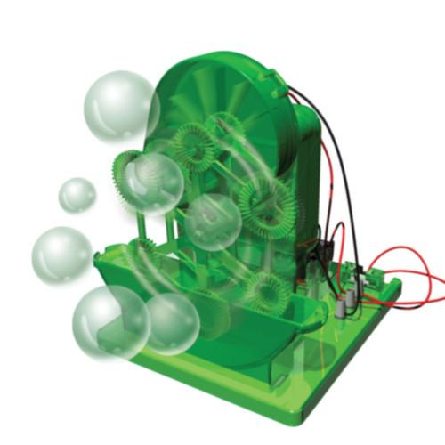 Alga Robot Bubbelmaskin