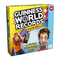 Alga Guinness World Records SE