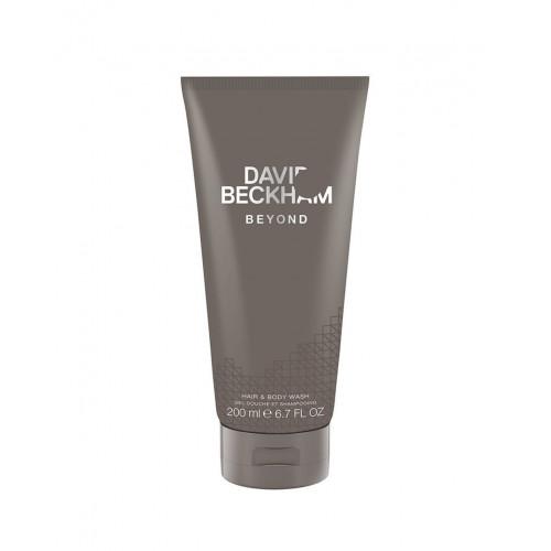 David Beckham Beyond Hair & Body Wash