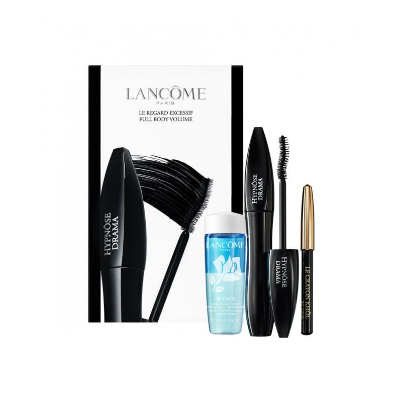 Lancôme Hypnôse Drama 3pcs Mascara Set