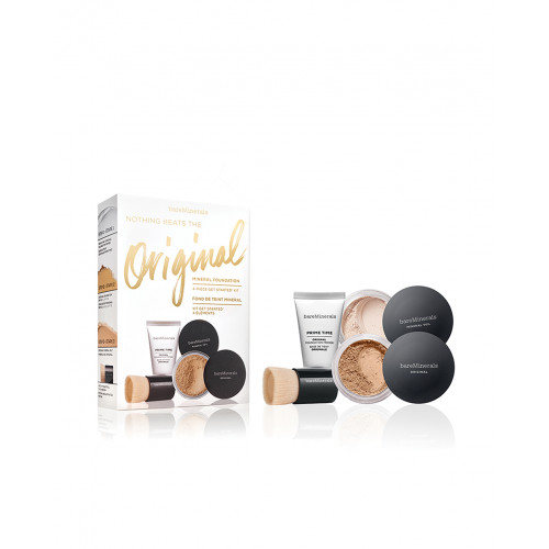 Bare Minerals Original Mineral Foundation Startkit Medium Beige