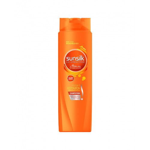 Sunsilk Instant Restoration Schampo