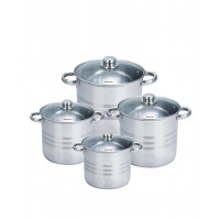 Royalty Line Stainless Steel Stock Pots